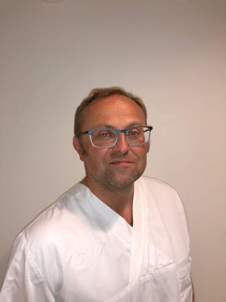 Geir Heggelund